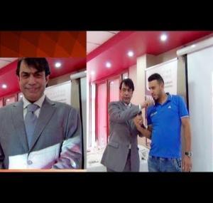 Embedded thumbnail for وجع الرأس من جهة واحده