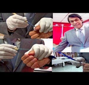 Embedded thumbnail for وجع الضرس بـ 15 ثانية