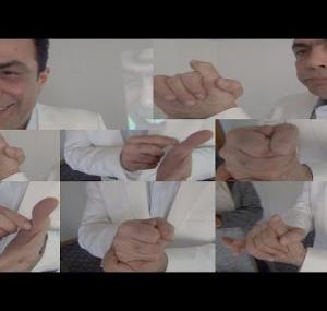 Embedded thumbnail for سيدة حامل وعم تسعل