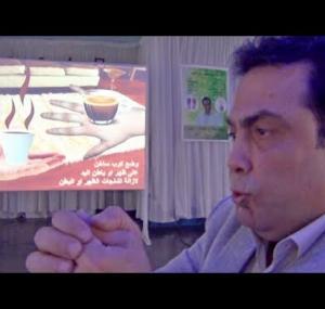 Embedded thumbnail for تشنجات الظهر تقهر قهر