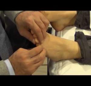 Embedded thumbnail for  كيف ازيل السيلوليت من جسمي
